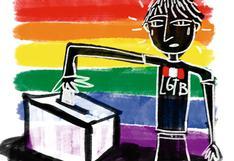 Segunda vuelta y derechos LGBTIQ+, por Yesenia Álvarez