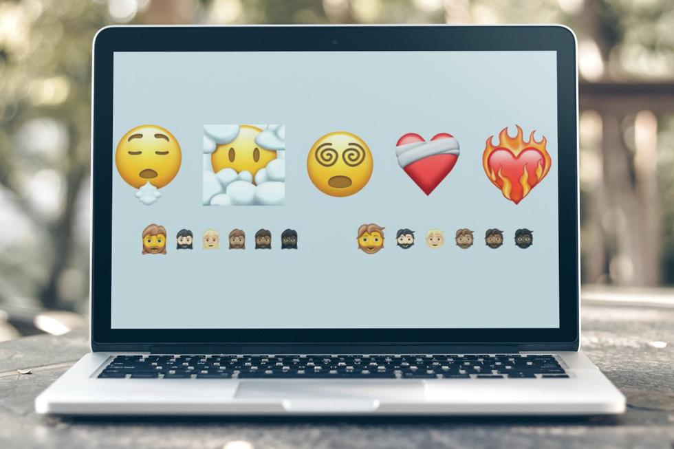 FOTO 1 DE 4 | Estos son los más de 200 nuevos emojis que llegarán el próximo año a tu WhatsApp| Foto: Unsplash | Emojipedia (Desliza a la izquierda para ver más fotos)
