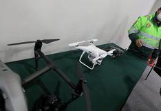 Cusco: PNP ejecutará 'aislamiento inteligente' tras fin de cuarentena y patrullará con drones   VIDEO