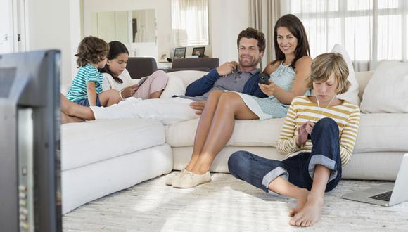 Sigue estos consejos para mejorar la comunicación familiar