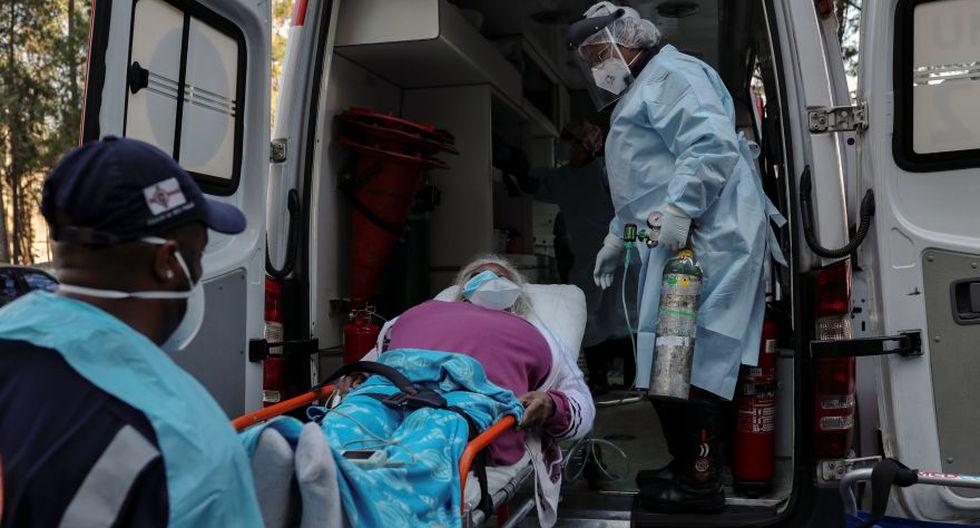 Coronavirus en Brasil | Ultimas noticias | Último minuto: reporte de infectados y muertos sábado 4 de julio del 2020 | Covid-19 |(Foto: REUTERS/Amanda Perobelli).