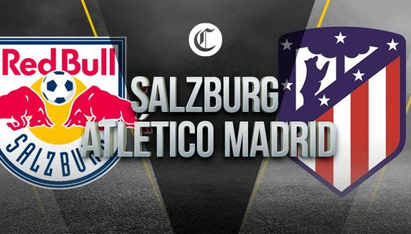 Atlético de Madrid vs. Salzburg: cómo y dónde VER GRATIS el partido amistoso de pretemporada