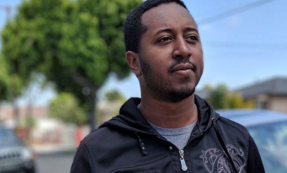 Ibrahim Diallo fue despedido sin ninguna explicación, hasta que descubrió el misterio.