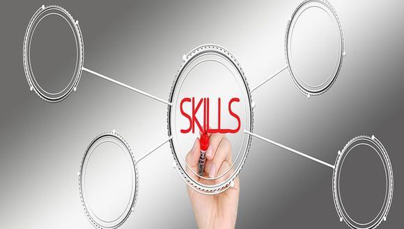 Nuestras habilidades, blandas y duras, deben ser destacadas en nuestras hojas de vida si buscamos llamar la atención de alguna empresa  (Foto: Pixabay)