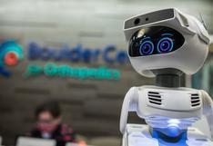CES 2021 | Los más innovadores robots asistentes presentados en la feria tecnológica