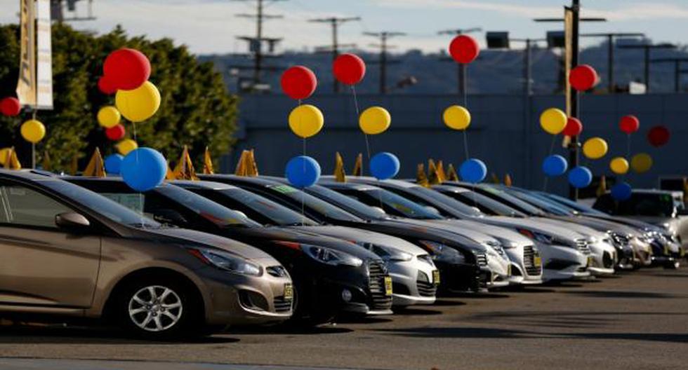 AAP: Registro de vehículos nuevos creció 13,9% en enero - 1