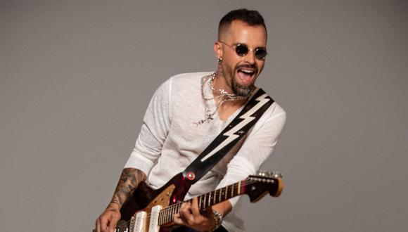 """Mike Bahía sorprendió a sus fans con el lanzamiento de su tema y videoclip de """"La Rutina"""". (Foto: Warner Music)"""