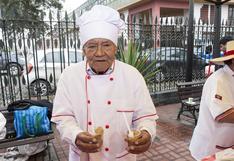 Mistura 2017: los postres de antaño que podrás degustar en la feria gastronómica