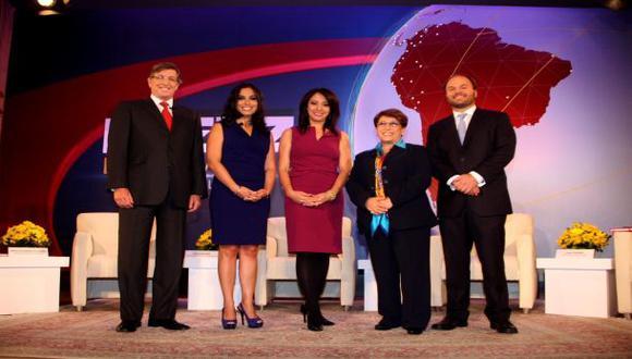 """Añaños para CNN: """"En el Perú ahora exportamos capital humano"""""""