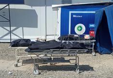 Piura: Fiscalía investigará la muerte de 12 pacientes con COVID-19 por falta de oxígeno en Hospital II de Talara