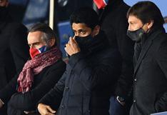 Presidente de PSG responde sobre posible fichaje de Lionel Messi
