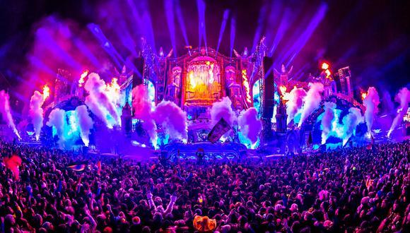 Tomorrowland Winter es el único festival en confirmar la devolución de dinero por concepto de entradas. (Foto: Difusión)