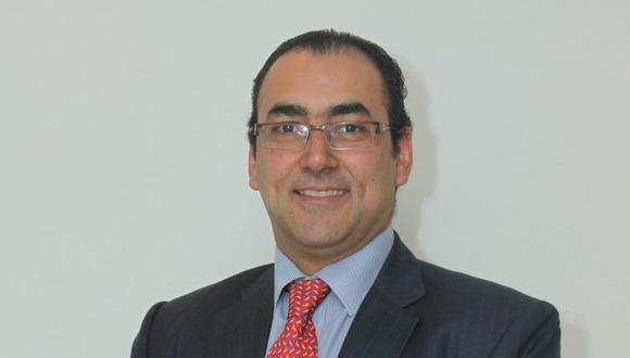 Sergio Díaz-Granados, presidente de la CAF (Foto: La República de Colombia - RIPE)