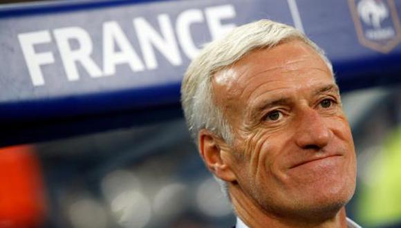 Didier Deschamps levantó la Copa del Mundo 1998 como futbolista y la del 2018 como entrenador. (Foto: AP)