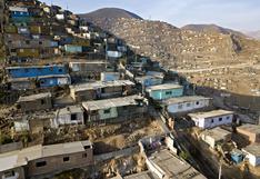 Esto es lo que dispone la ley que amplía plazos para la titulación de terrenos ocupados por posesiones informales