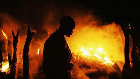Las atrocidades han continuado en Darfur, según reportes. (AFP).