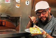 Chef latino Carl Ruiz muere a los 44 años