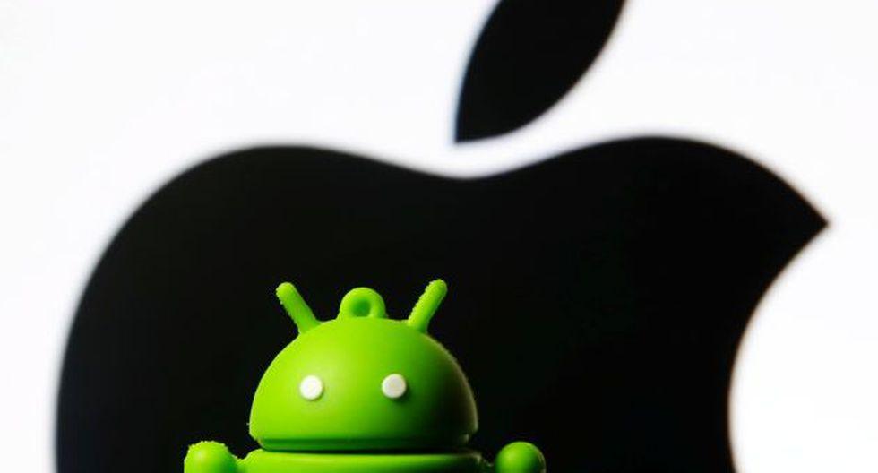 Samsung contraataca con un plan para 'robar' usuarios de iPhone