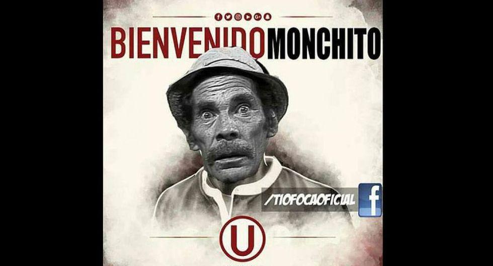 Facebook: los divertidos memes que viene dejando el mercado de fichajes peruano.
