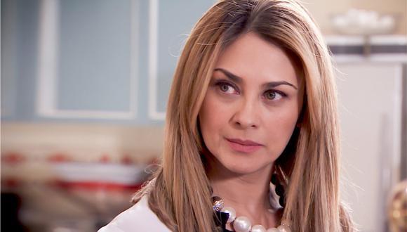 """Aracely Arámbula regresa con """"Los Miserables"""" por Telemundo Internacional. (Foto: Telemundo)"""