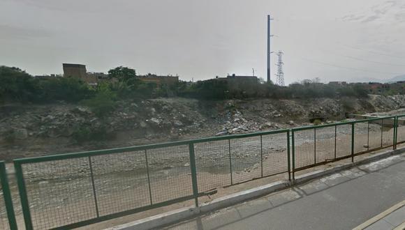MML construirá puente entre avenida Morales Duárez y la calle Paseo del Río Hablador. El Ministerio del Trabajo le transferirá más de S/ 26 millones.