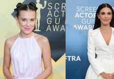 Millie Bobby Brown: cuando los flashes apresuran la madurez de las estrellas | FOTOS