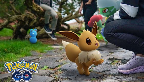 ¿Quieres saber cuál será el nuevo Pokémon por el Día de la Comunidad de Enero? Conócelo. (Foto: Nintendo)