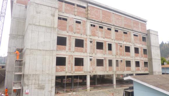 Aprueban expediente para construir hospital Tambobamba en Apurímac. (Foto referencial)
