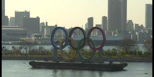 Juegos Olímpicos de Tokio comenzarán el 23 de julio de 2021
