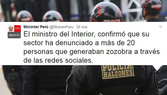 De Twitter a la cárcel, por Andrés Calderón