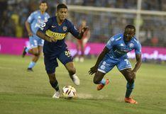 Boca empató 1-1 ante Belgrano en polémico partido por la jornada 18° de la Superliga Argentina | VIDEO