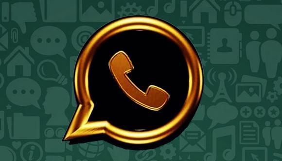 ¿Sabes por qué nunca debes descargar WhatsApp Gold? Aquí te lo contamos todos. (Foto: WhatsApp)