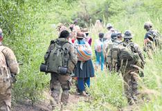 Vraem: asedio y horror en la zona de la emboscada terrorista [INFORME]