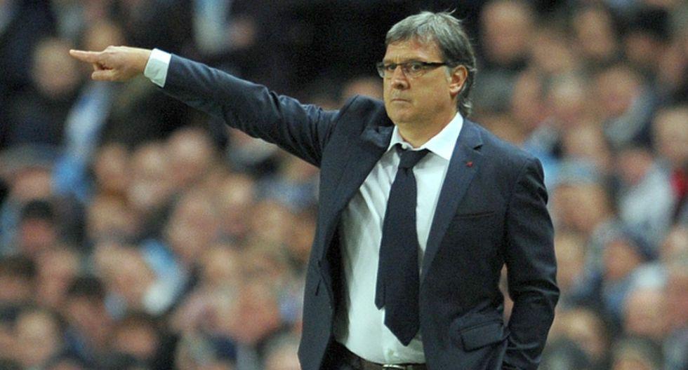 Barcelona: jugadores estarían distanciados del 'Tata' Martino