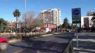 Santiago de Chile regresa a cuarentena pese a la alta tasa de vacunación