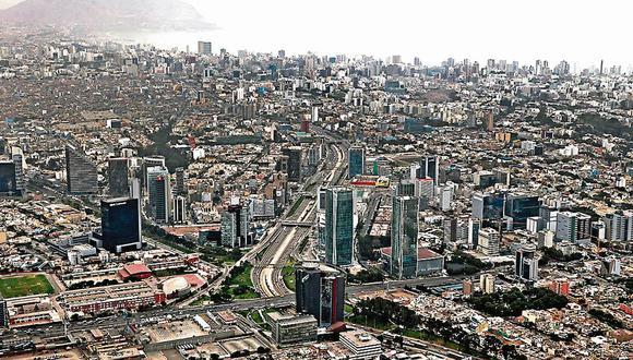 Recuperación de las finanzas del país deberá darse luego de garantizar una mejora en la economía. (Foto: Andina)