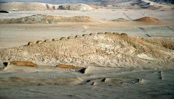 El Sitio Arqueológico Chankillo fue inscrito en una lista preliminar de lugares propuestos para Patrimonio Mundial de la Humanidad de la Unesco en el 2013. (Facebook Chankillo rumbo a Patrimonio de la Humanidad).