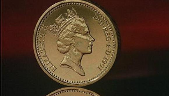 La Libra esterlina, la moneda viva más antigua del mundo
