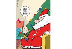 Lo que piden los niños en esta Navidad, según Andrés Edery
