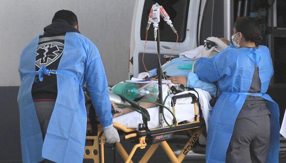 Coronavirus en México | Últimas noticias | Último minuto: reporte de infectados y muertos hoy, domingo 31 de enero del 2021 | Covid-19 | EFE/LKuis Torres