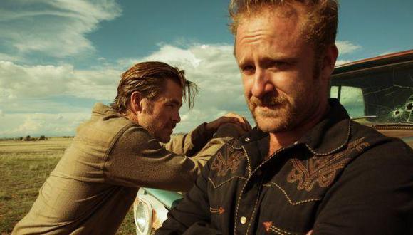 Hell or High Water: lee nuestra crítica a la nominada al Oscar