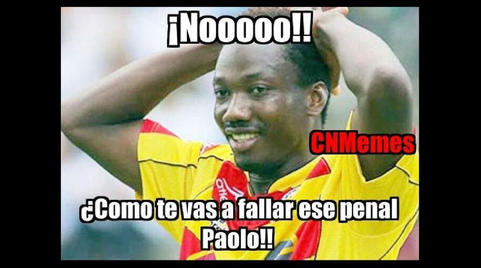 Los infaltables memes de la goleada que sufrió Perú ante Chile - 1
