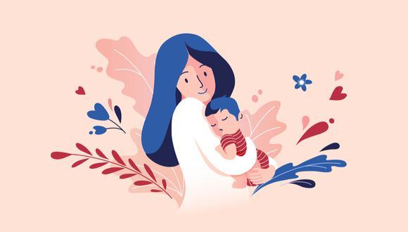 Especial por el Día de la Madre del equipo de Revistas de El Comercio. (Foto: Shutterstock)