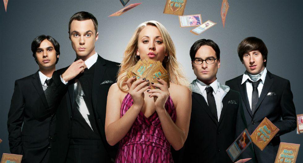 """The Big Bang Theory"": sí existen trabajadores imprescindibles"