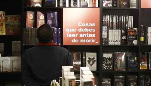 Con las librerías cerradas a nivel nacional, la cadena editorial sufre uno de sus peores momentos de los últimos años.