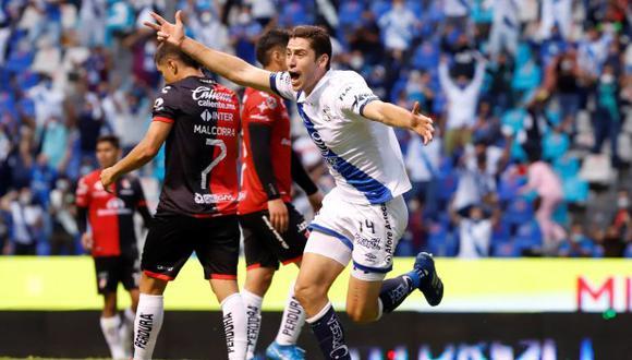 Santiago Ormeño jugará la Copa América con la selección peruana. (Foto: EFE)