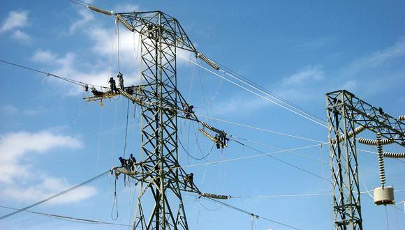 El ministro Gálvez señaló que esperan la ejecución de 34 proyectos de electrificación rural para este año. (Foto: GEC)