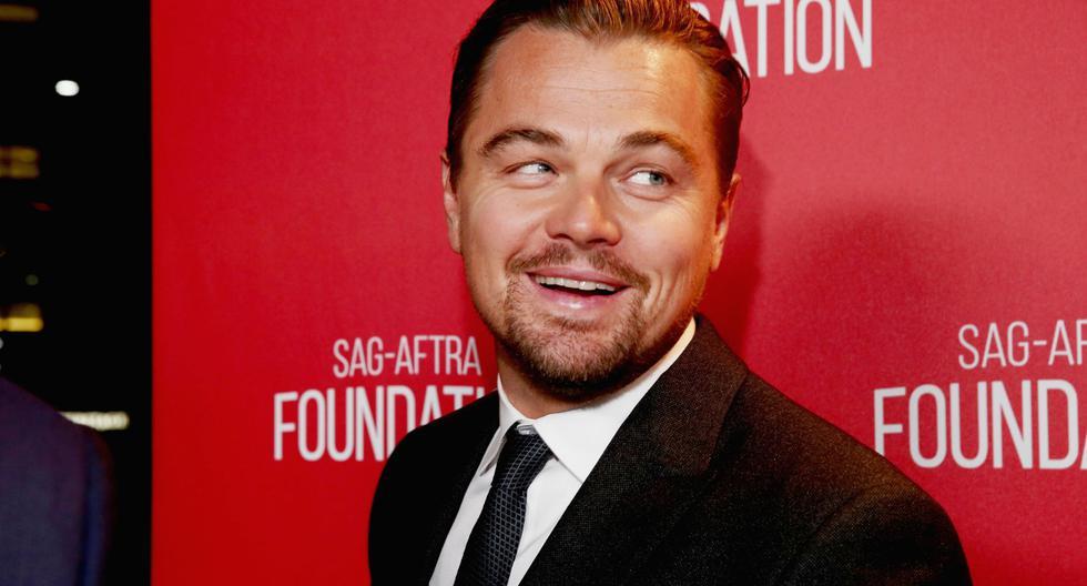 """Leonardo DiCaprio es protagonista de la última película de Tarantino """"Érase una vez en Hollywood"""". Además, se ha convertido en uno de los activistas por el medio ambiente más influyentes de nuestra generación. (Foto: AFP)"""