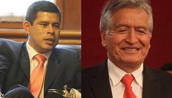 Evaluarán levantamiento de inmunidad de Galarreta y Acuña