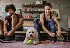Running en casa: lanzan carreras online para ayudar a combatir el COVID-19